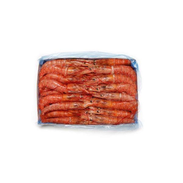 Gamberi argentini 10/20 ppkg